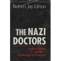 The Nazi Doctors, HERE IT IS THE BOOK OF ALL BOOKS, THE MOST WACKED CRACK OF NAZI DOCTOR ****IN ONE BOOK. THIS BOOK IS TWICE AS THICK AS A BIBLE, I AM A VERY SNAIL READER, VERY SLOW, I COULD NOT PUT THIS BOOK DOWN, GOBBLING IT UP AND WAS DONE IN A DAY. I JUST WISH THERE WERE MORE BOOKS OUT THERE LIKE THIS, WOWZERS! Go Read It! (to read)