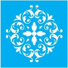 Stencil-para-Pintura-10x10-Arabesco-LSX-002---Litocart
