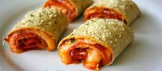 Quick And Easy Pizza Rolls Your Kids Will Love