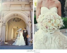 Breathtaking....now that IS a bouquet