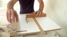 Bancada multi uso caseira p\ fazer gaiolas -n°1