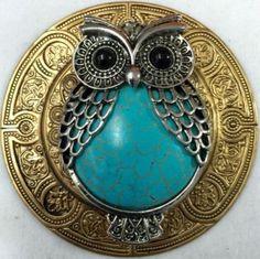 salzburg brass button.