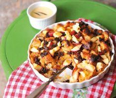 Almás a Mindmegette recepttárban