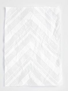 Claridges Tissue Paper