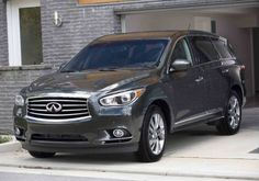 http://releasedatenews.com/2016-infiniti-qx60-release-date-and-review/ We have received reports about the 2016 Infiniti QX60 that will be delivered by Nissan's luxury division. It is a luxury crossover with seven seats, made on Nissan Murano platform. This vehicle was called Infiniti JX in the first year of its production, but from 2013 it received its current QX60 name.