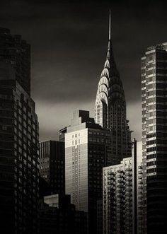 Moody NYC // Alex Teuscher