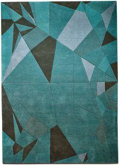 Wnętrza Zewnętrza: Takie dywany chcę!