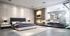 Bedroom Design Ideas - Modern | Decor Advices