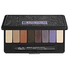 Kat Von D - True Romance Eyeshadow Palette - Poetica | Sephora