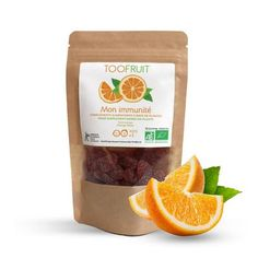 Gummies Mon Immunité Bio TOOFRUIT Food, Immune System, Healthy Lifestyle, Vitamin E, Relationship, Winter, Essen, Meals, Yemek