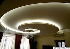9 Simple and Modern Tricks: False Ceiling Design With Chandelier false ceiling living room stairs.False Ceiling Gypsum Types Of false ceiling design for shop.False Ceiling With Fan Dining Rooms. House Ceiling Design, Ceiling Design Living Room, Bedroom False Ceiling Design, Ceiling Light Design, Home Ceiling, Modern Ceiling, Ceiling Lights, Lighting Design, Ceiling Ideas
