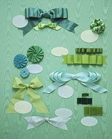 ** Tying The Perfect Bow Tutorial Ribbon Crafts, Paper Crafts, Diy Crafts, Ribbon Work, Wired Ribbon, Diy Accessoires, Bow Tutorial, Flower Tutorial, Card Making Techniques