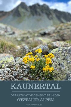 Ja, es gibt sie noch, die richtigen Geheimtipps.... Schaut rein für eine absolute Perle für einen Urlaub in den österreichischen Alpen - dem Kaunertal in Tirol. Camping, Bergen, Hiking Trails, Hush Hush, Tourism, Travel Report, Tours, Alps, Campsite