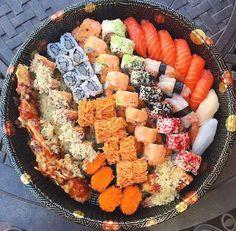 Sushi ~ beautiful