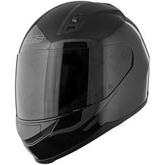 Speed and Strength SS700 Solid Speed Helmet - Motorcycle Superstore
