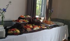 picture gallery - Autumn's Custom Catering & Event Planning, LLC