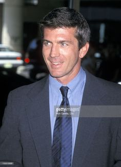 Actor Joe Lando attends the Second Annual Family Television Awards on August 3, 2000 at the Beverly Hilton Hotel in Beverly Hills, California.
