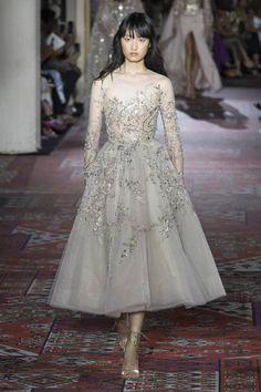 Nejkrásnější svatební šaty z přehlídkových mol | Marianne Tony Ward, Armani Prive, Zuhair Murad, Elie Saab, Dress Up, Couture, Contemporary, Fashion, Moda