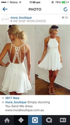 Mura Boutique dress