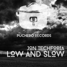 Techfobia - Low & Slow - http://minimalistica.me/house/techfobia-low-slow/