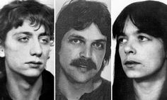 Red Army Faction members linked to botched robbery. Three on the run militants from Germany's far left terrorist gang, the Red Army Faction, aka the Baader-Meinhof gang, have been linked to two armed robberies by their DNA. The DNA of ex-RAF militants Ernst-Volker Staub, 58, Daniela Klette, 57, and Burkhard Garweg, 47, were found in getaway cars used in two botched attempts to rob security vans in northern Germany in June and Dec. 2015.