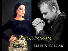 Harun Kolçak feat. Tan Taşçı - Gitme Seviyorum - YouTube