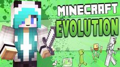 PARTITE EPICHE! - Minecraft Evolution ITA