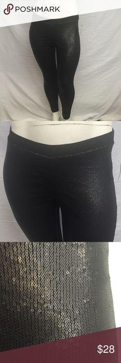 Sexy Women Long Semi See Through Sheer Pants Leggings