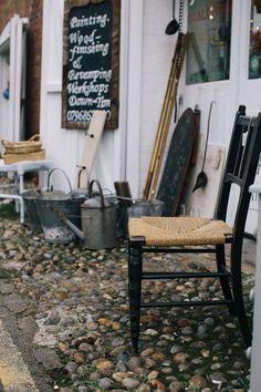 Best UK weekend getaway towns - Rye East Sussex Second Day, East Sussex, Travelogue, Rye, Weekend Getaways, Outdoor Ideas, Swan, Ladder Decor, Rustic