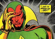 Vingadores: vaza primeira imagem detalhada do Visão  #marvel #vision #visão #ultron #ageofultron #vingadores #avengers #paulbettany #FFCultural #FFCulturalCinema