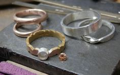 Learn more about Kirsty Taylor Jewellery