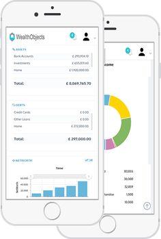 Financial Planning Module