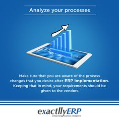 Enterprise resource planning (ERP) solutions can streamline business processes and integrate applications across departments, enabling a single view of information from financial management to HR. Accounting Software, Swot Analysis, Business Intelligence, Cloud Based, Business Management, Financial Planning, Finance Tips, Helping People, Budgeting