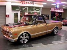 1968 Chevrolet C/K Trucks for sale 100732472