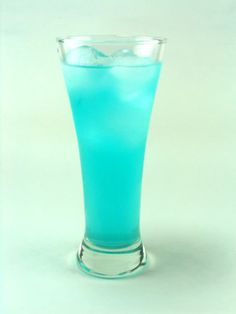 Perfect drink for a Tiffany's Bridal Shower!