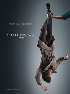 HarveyNichols - Reborn2