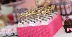 Organizar uma festa pode ser mais simples do que você imagina se você utilizar bandejas de MDF encap