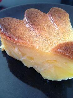 Gâteau léger aux pommes | Rachel et sa cuisine gourmande et légère