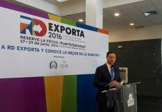 Celebrarán primera Feria Internacional de Exportación