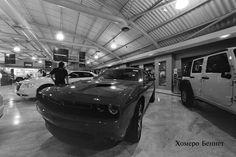 Dodge Charger Voigtlander Heliar 5.6/12 Filme Ilford HP5 PLUS