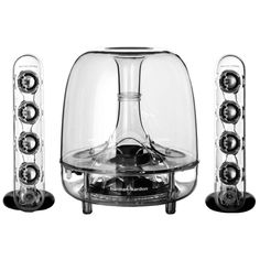 Sistem audio wireless Harman Kardon Soundsticks 3