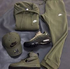 Nike Outfits – Page 4877344451 – Lady Dress Designs Swag Outfits Men, Tomboy Outfits, Trendy Outfits, Fashion Outfits, Men Nike Outfits, Men's Outfits, Fashion Fashion, Parisian Fashion, Fashion Videos