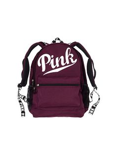 Granite Green Campus Backpack | Pink backpacks, Victoria secret ...
