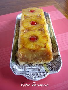 Delicious Desserts, Dessert Recipes, Pan Dulce, Flan, Lunches And Dinners, Cookie Bars, Cake Cookies, No Bake Cake, Tapas