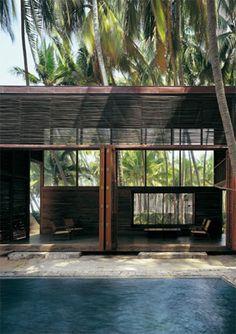 studio mumbai palmyra house 2007
