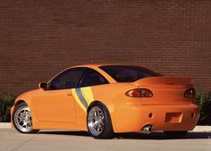 2001 Chevrolet Cavalier Super Sport