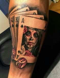 Resultado de imagem para tatuajes en el brazo