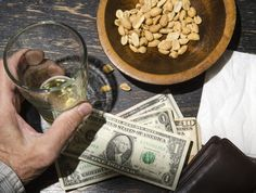 How to Drink for Cheap(er) at Your Favorite Bars