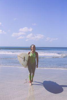 Bali Surf, Yoga & Wellness Retreat - SurfGirl Magazine - Womens and Girls Surfing, Surf Fashion, Surf News, Surf Videos