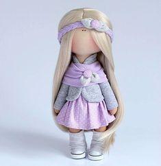 Девочка продаётся.☝️При желании цвет волос можно заменить на шатен. Все вопросы по приобретению WA +7(911)969-44-36 / kononova_ekaterina@list.ru